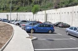 Готови са безплатните паркинги, които ще разтоварят трафика на крайбрежната алея