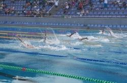 За четвърта поредна година Холдинг Варна АД осигури лятна екипировка на плувците от ПСК Черно море за международния турнир по плуване Black Sea Cup