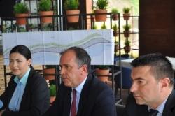 Холдинг Варна АД започва изграждането на открити паркинги с улично осветление в крайбрежната зона
