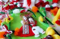 """Благотворителна кампания """"МАРТЕНИЦИ"""" на Фондация """"Св.Св. Константин и Елена"""""""