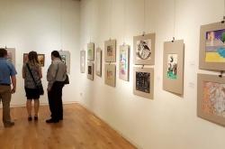 """Конкурс за рисунка """"Истории от моите книги"""" на фондация """"Св.Св. Константин и Елена"""""""