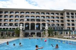"""В курорта Св.св. Константин и Елена откриха най-новия петзвезден хотел """"Астор Гардън"""""""